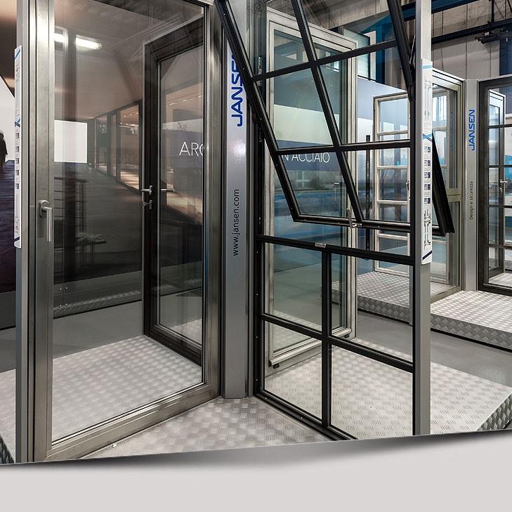 showroom cp sistemi