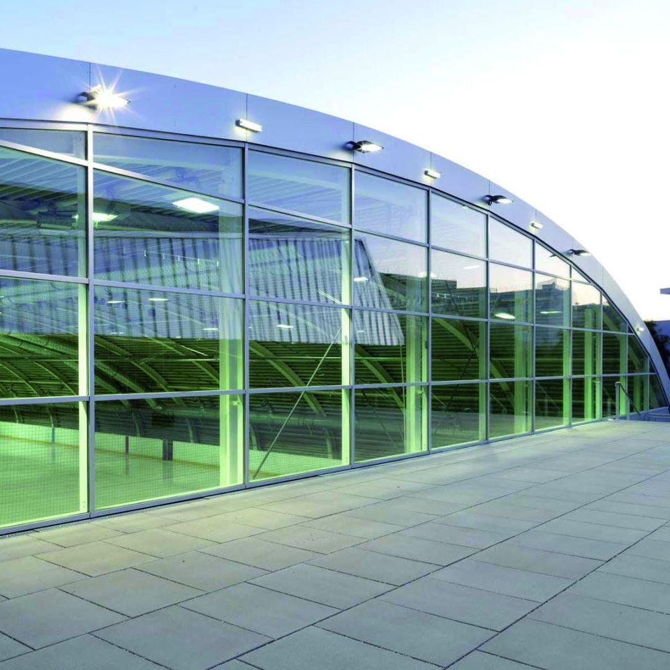 Sistemi Tagliafuoco - 2011 - 10 Albert Schultz Eishalle - Österreich 37