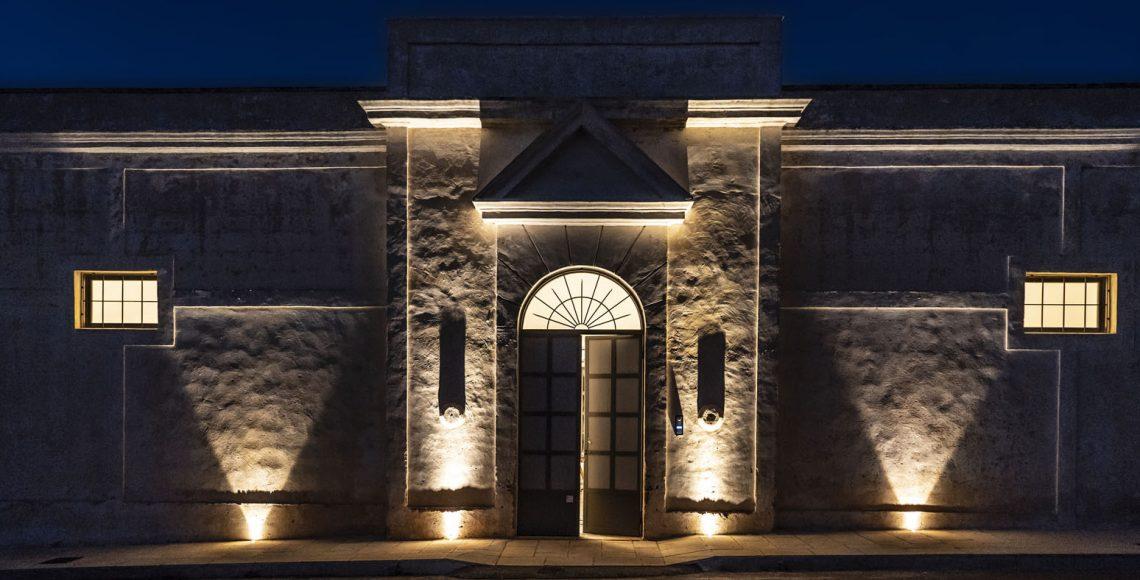 ristrutturazione degli edifici storici