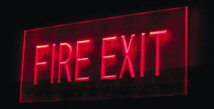 Progetti di sicurezza antincendio: l'importanza dell'acciaio