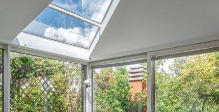 Vuoi ottenere luce naturale per il tuo appartamento? Scopri come grazie alle strutture in acciaio